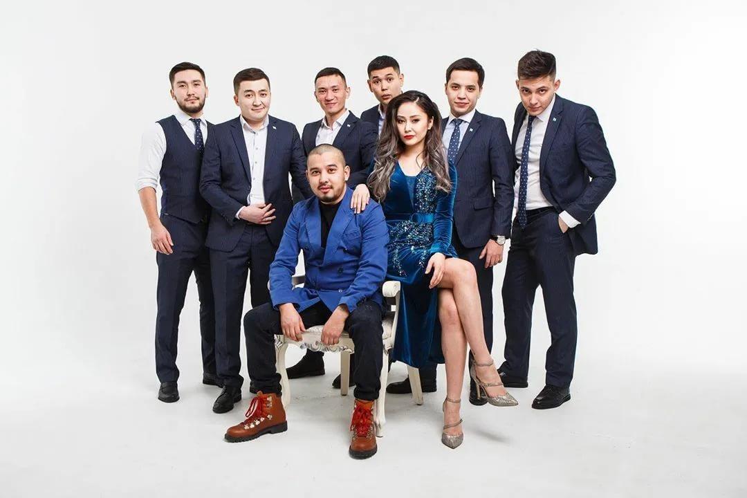 Команда КВН «Спарта» (Астана/Нур-Султан) – чемпионы Высшей лиги КВН 2017 года, обладатели Летнего кубка 2019, участники шоу «ИГРА» («Астана»).